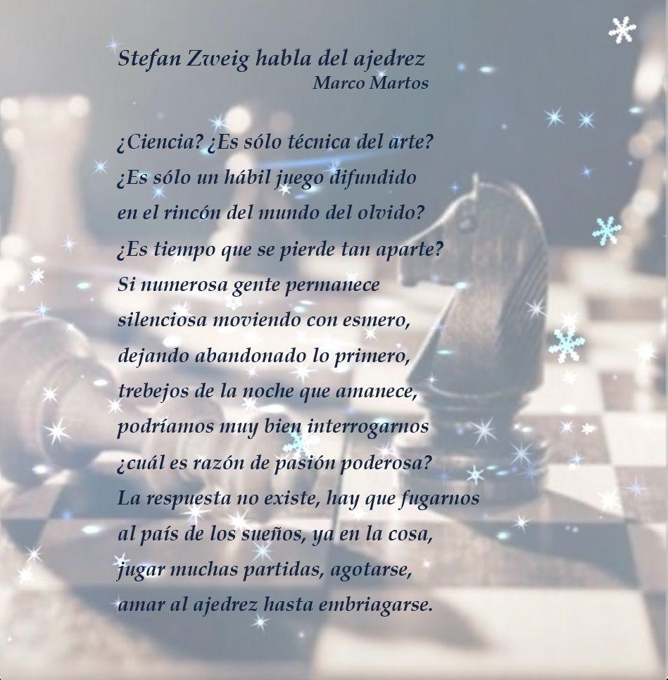 Poema de Marco Martos