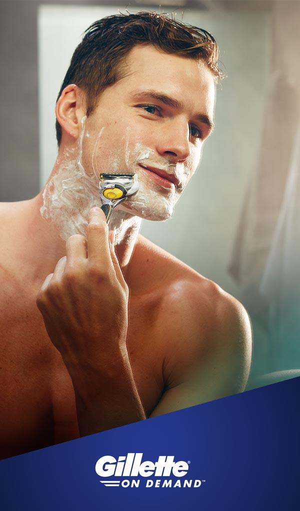 top 15 beard styles for men gillette - 600×1022