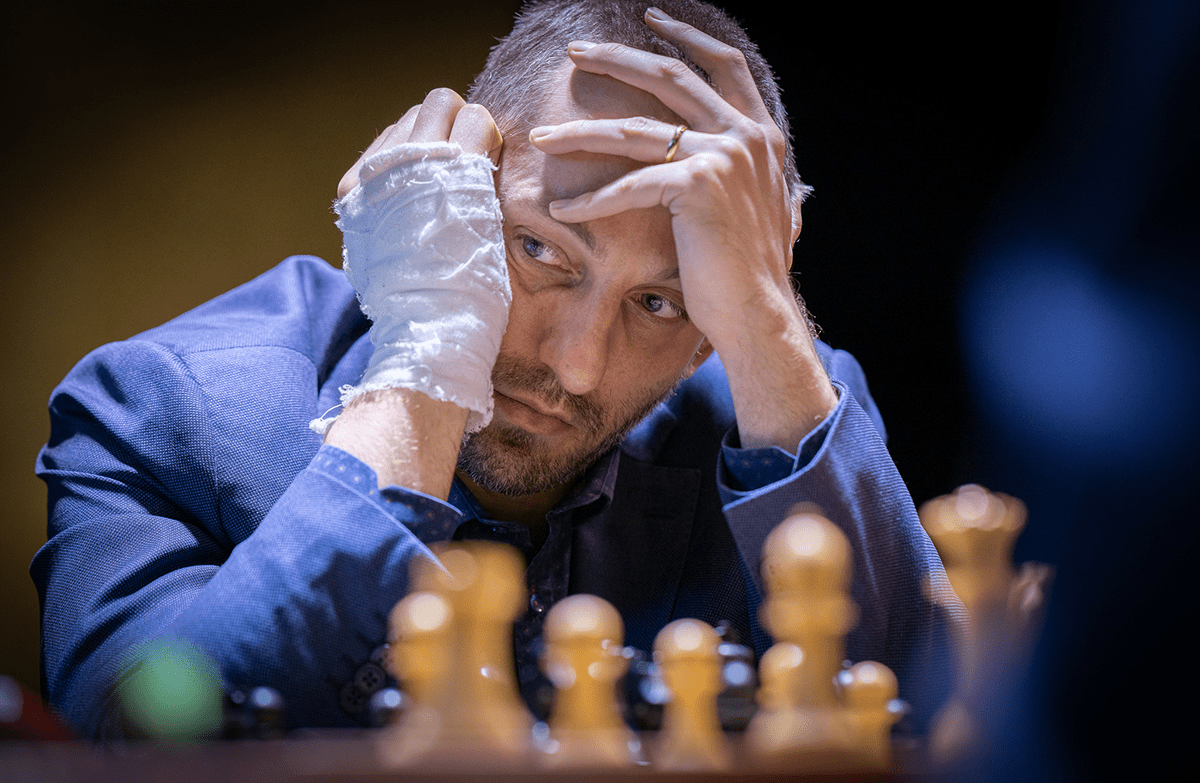 , FIDE Candidates Tournament R10: Nepomniachtchi Wins Quickly, Increases Lead,