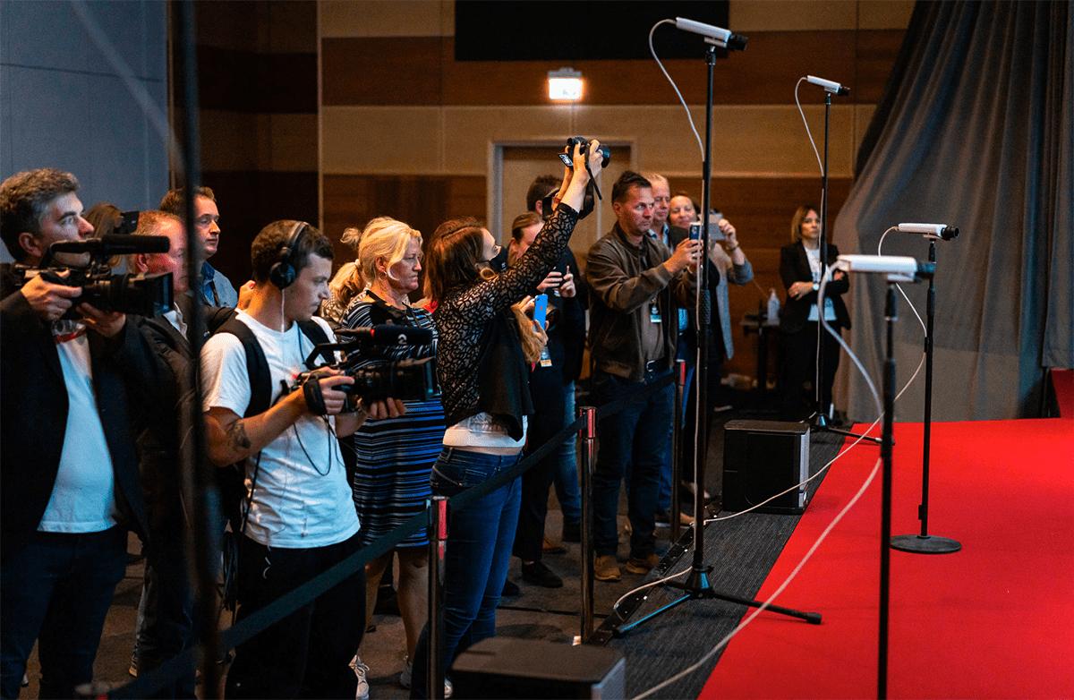 Media Norway Chess 2021