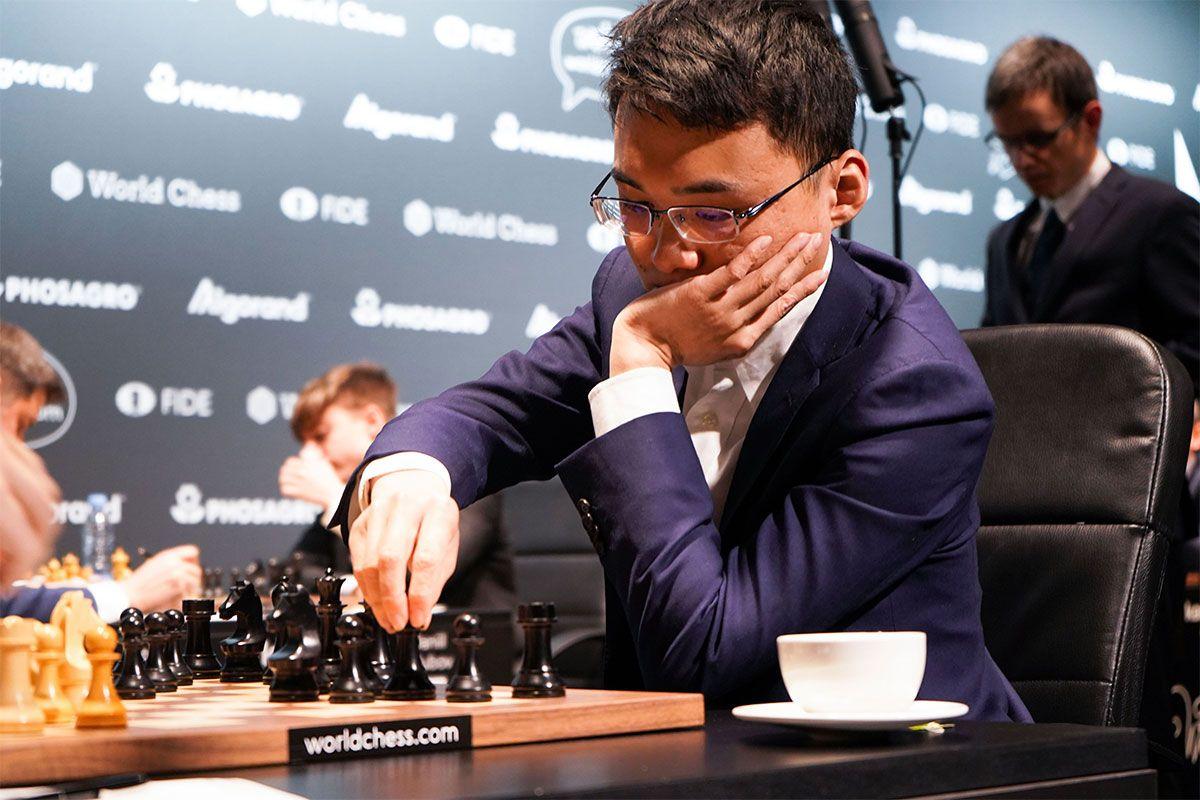 Yu Yangyi 2019 Hamburg Grand Prix