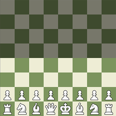 Fog of war chess
