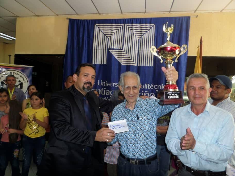 Diaz Feria Internacional in San Sebastian