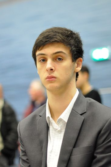 Carlsen, Aronian Go Down In Spectacular 3rd Round Tata ...