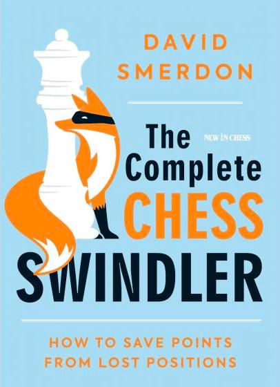 完整的国际象棋骗子史密顿