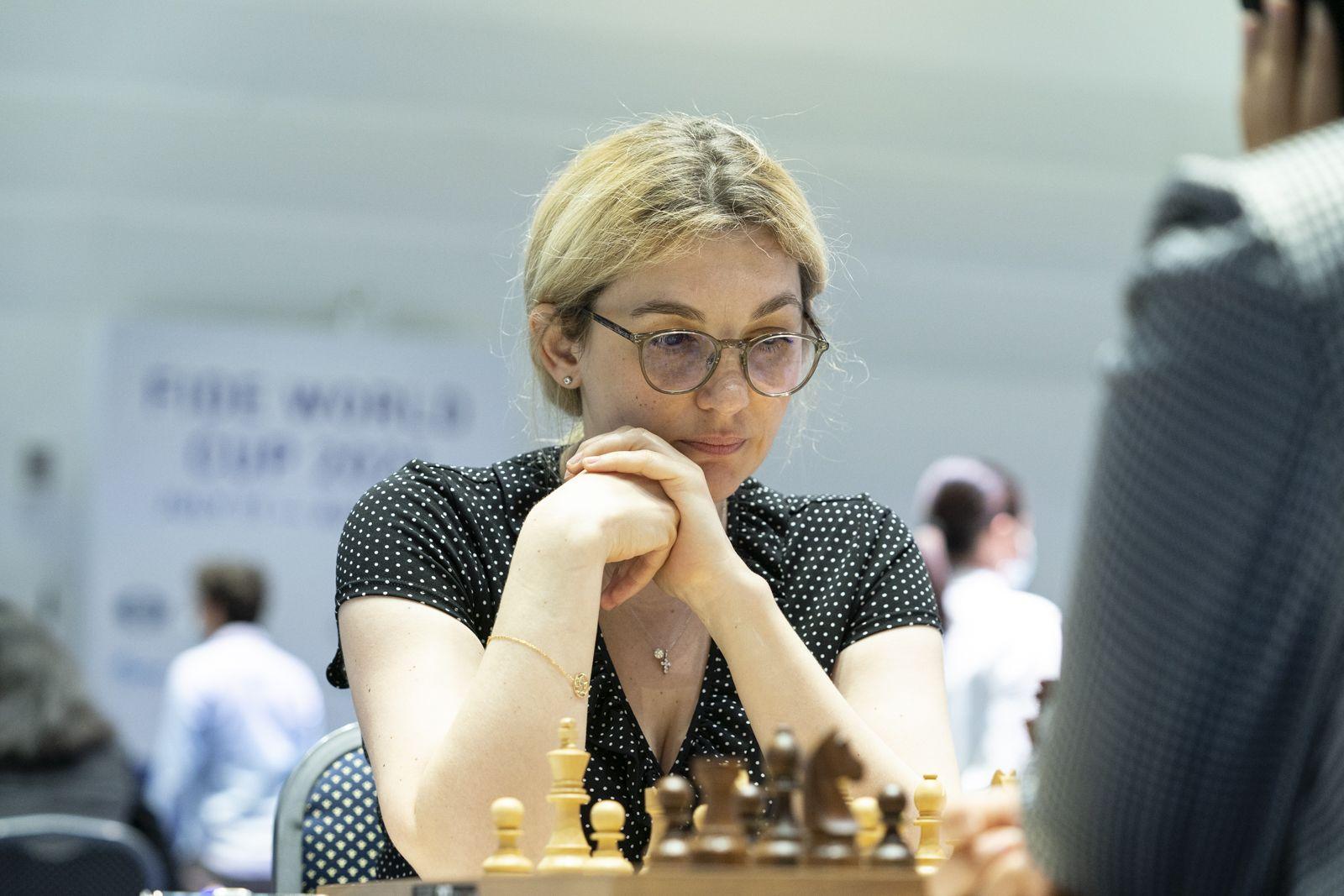 Almira Skripchenko