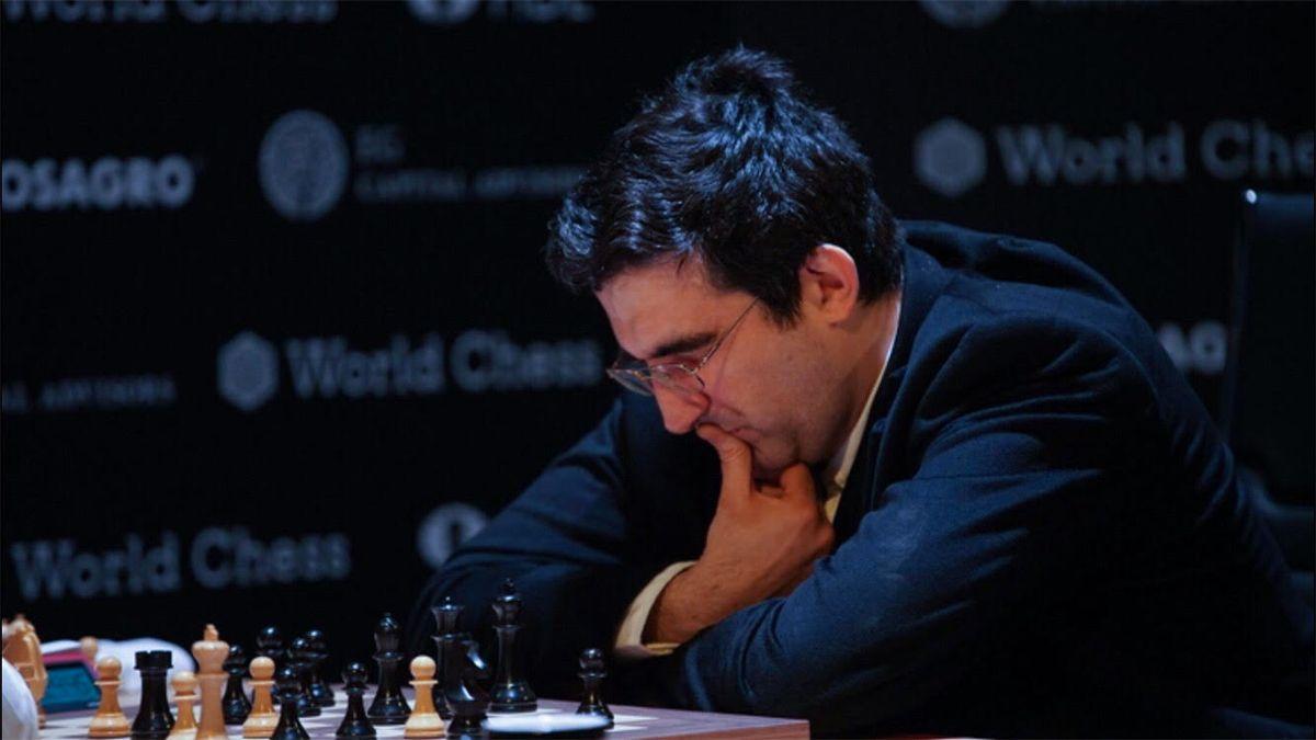 Kramnik Candidates 2018