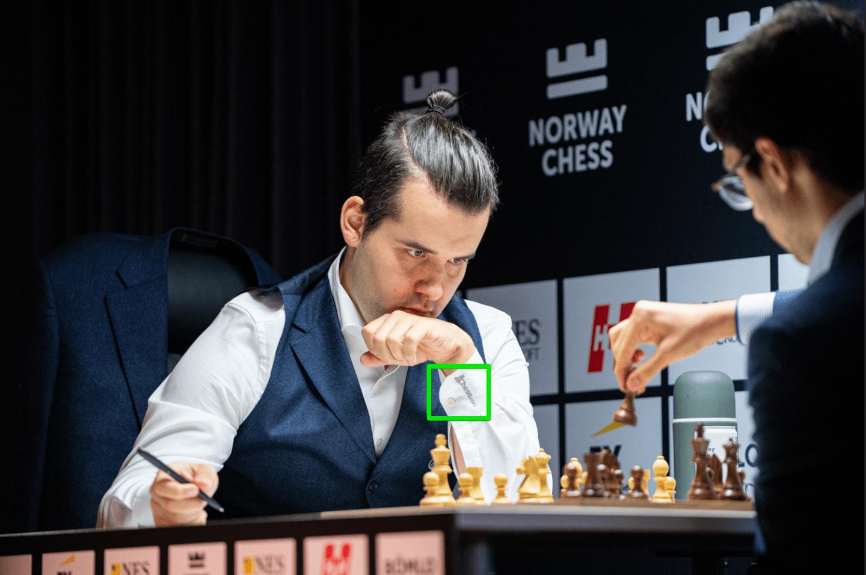 Ian Nepomniachtchi sponsor Chess.com
