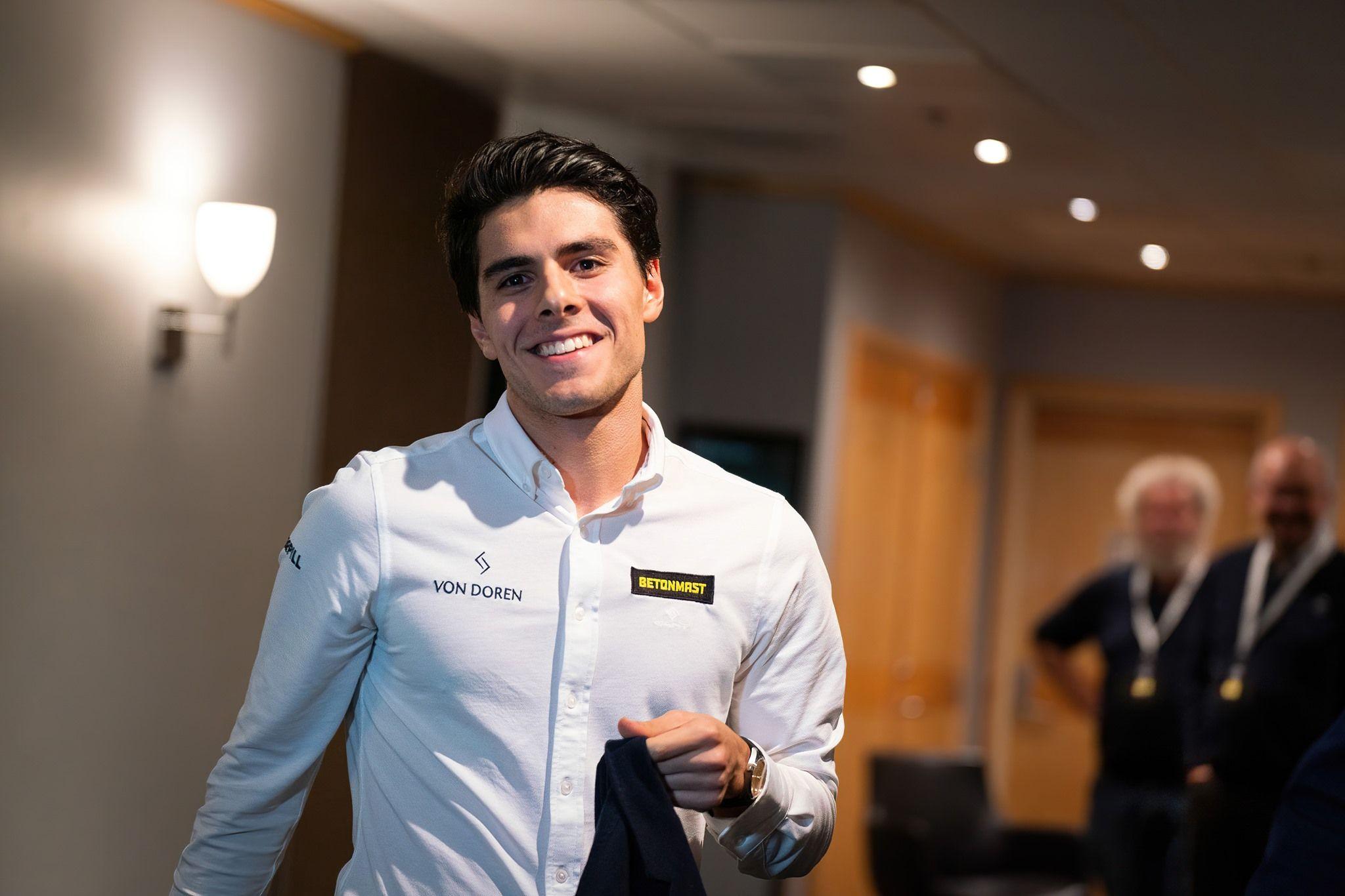 Aryan Tari smile Xadrez da Noruega 2021