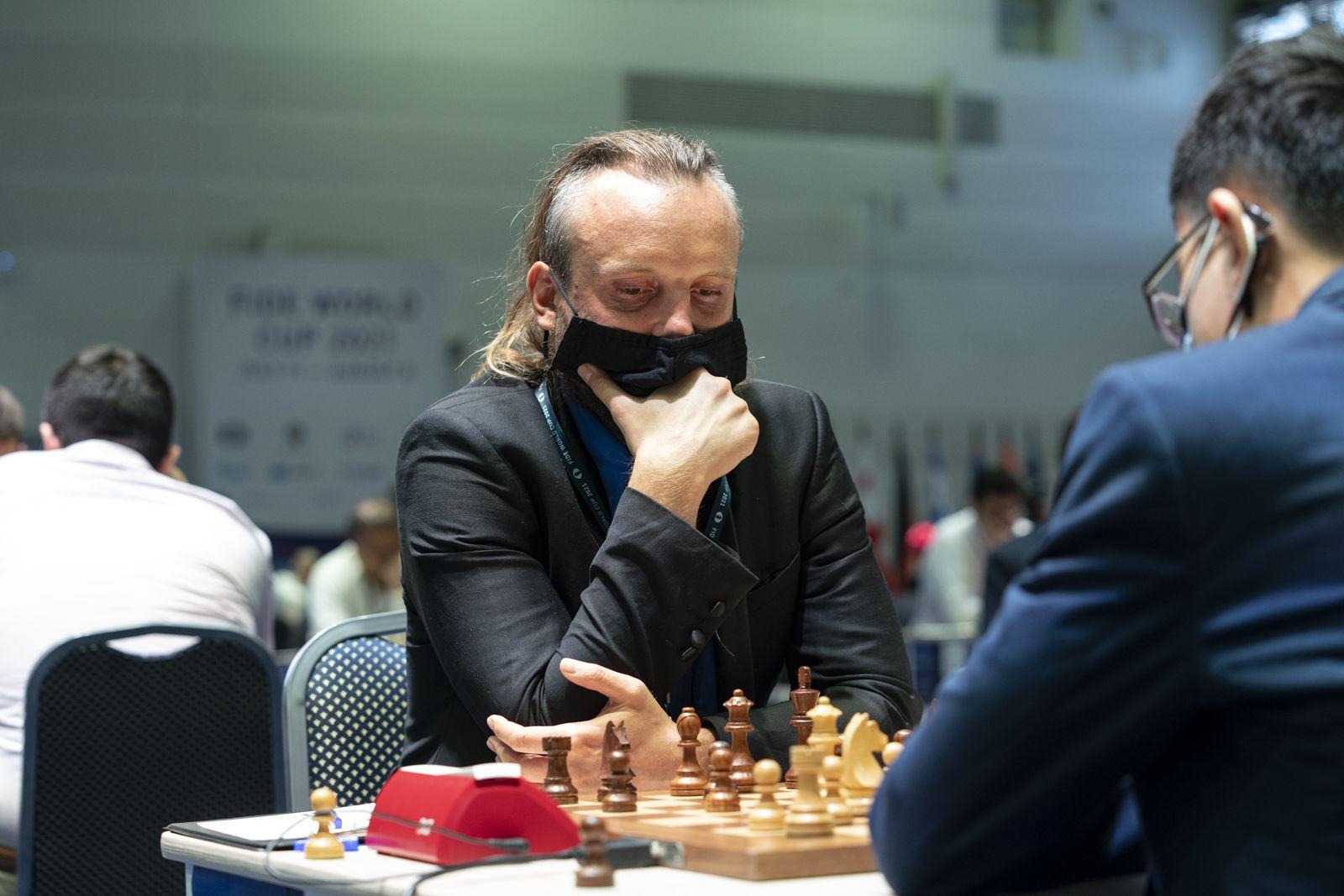 Timur Garayev