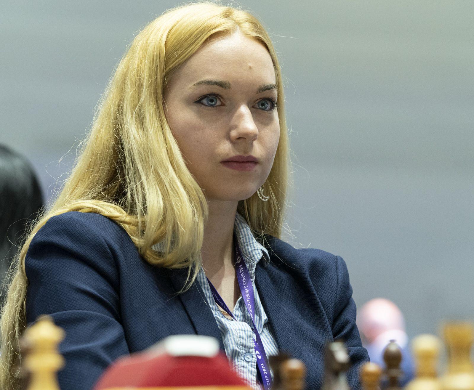 Laura Unuk Slovacia