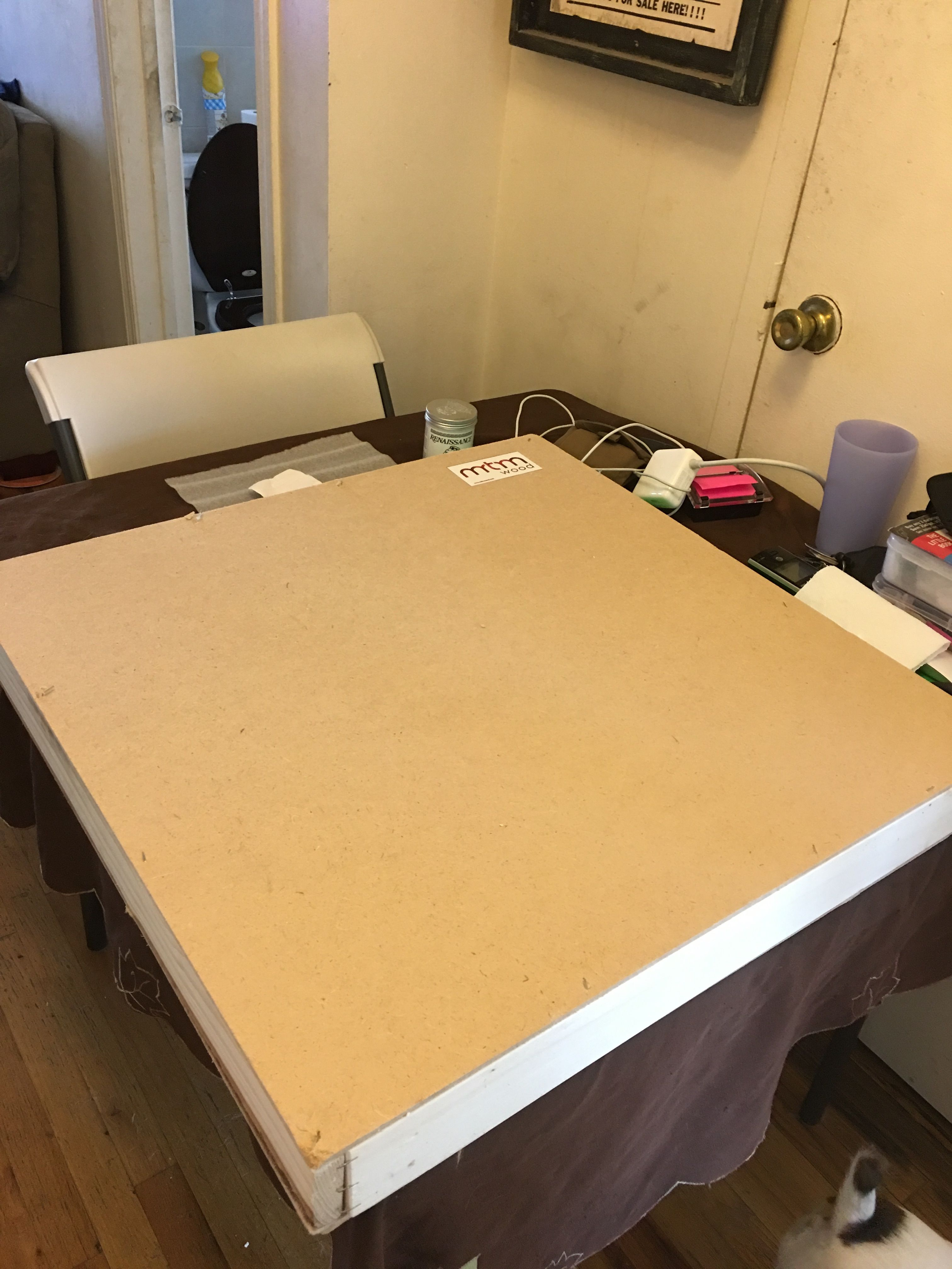 A new Board arrival from MTM wood Chess Forums Chess