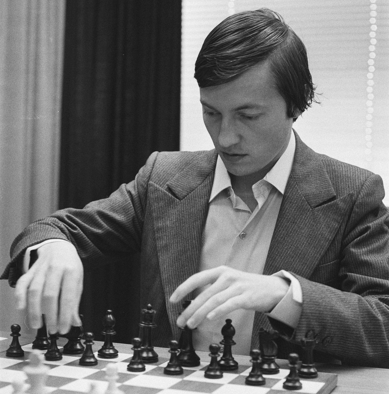 Anatoly Karpov Chess