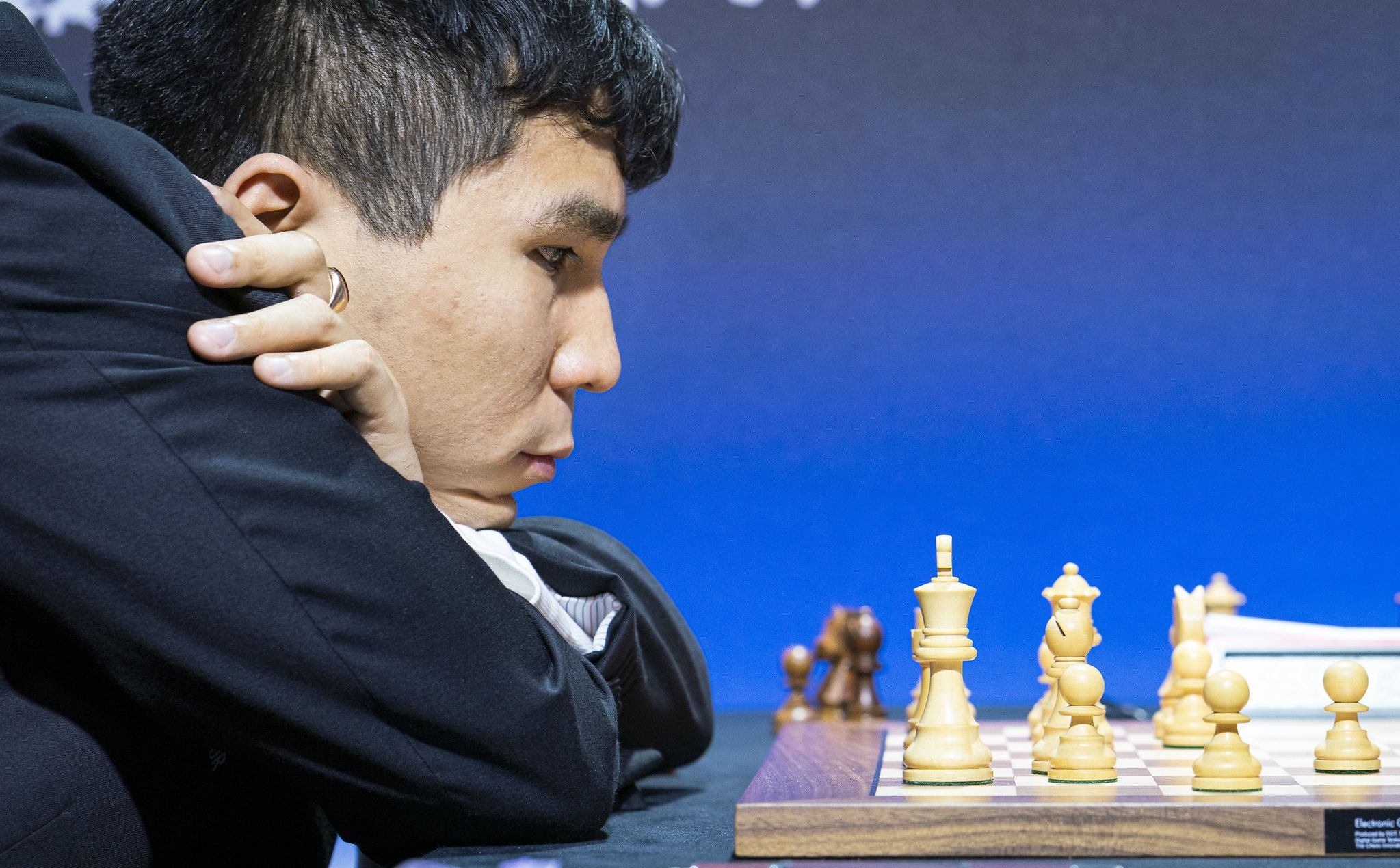 Carlsen, So Win, Catch Nepomniachtchi In Grand Chess Tour
