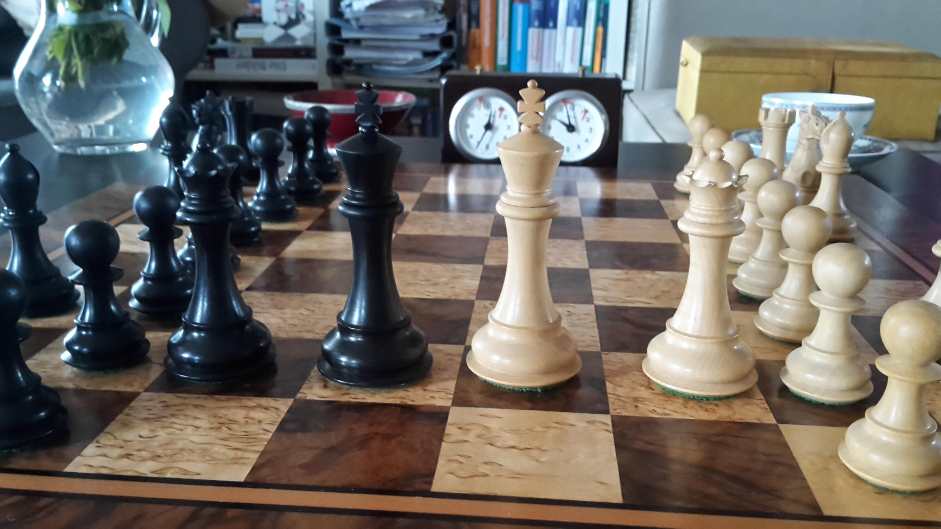 Доброе утро, шахматные картинки фото