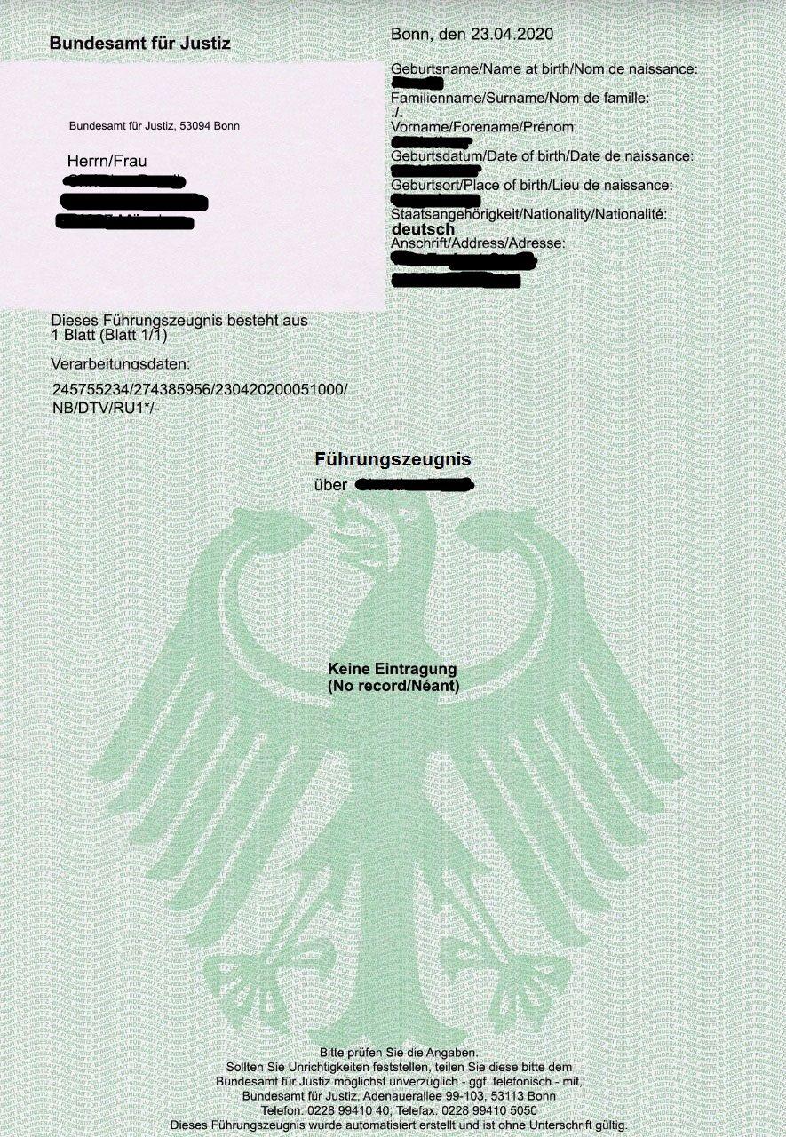 Führerschein Illegal Kaufen