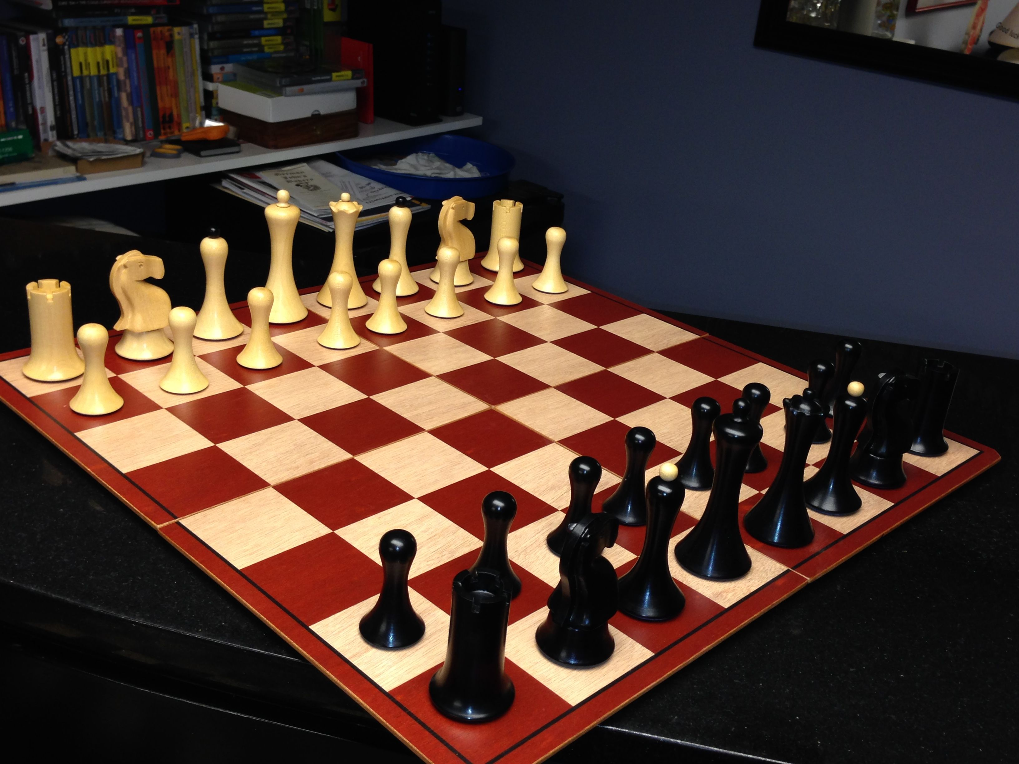 comparing best chessmen ever stage i sets chess forums chess com
