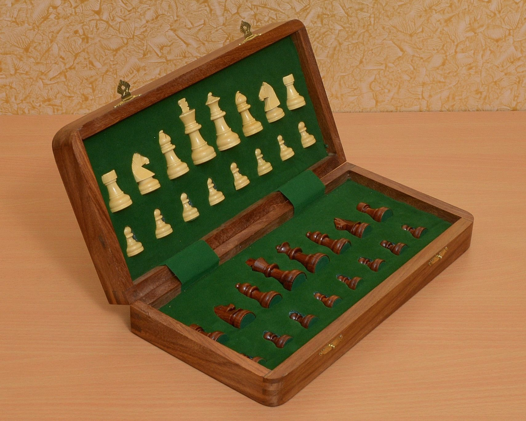 Storage Boxes  Chessbazaar Offers Highquality Range Of Exclusive Hand  Crafted Wooden And Leather Chess Storage Boxes For Chessmen
