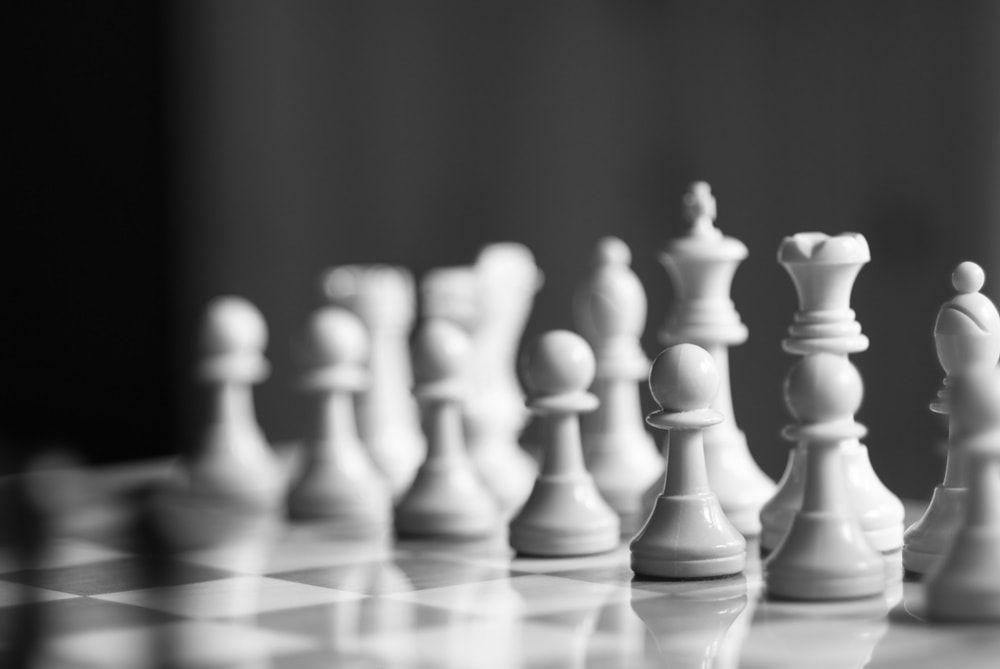 Apertura ajedrez