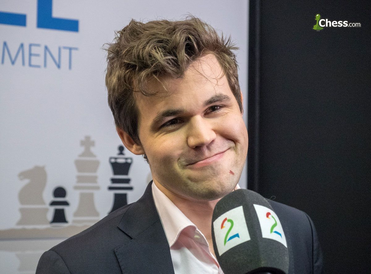 Who Is The Best Chess Player In The World Chess Com