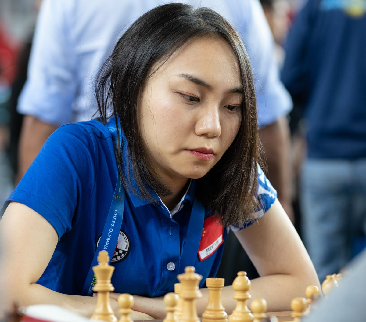 Tingjie Lei