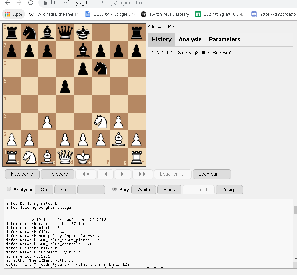 Can you beat Leela (light) ? - Chess Forums - Chess com