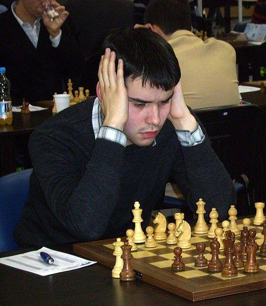 Ian Nepomniachtchi, 2010