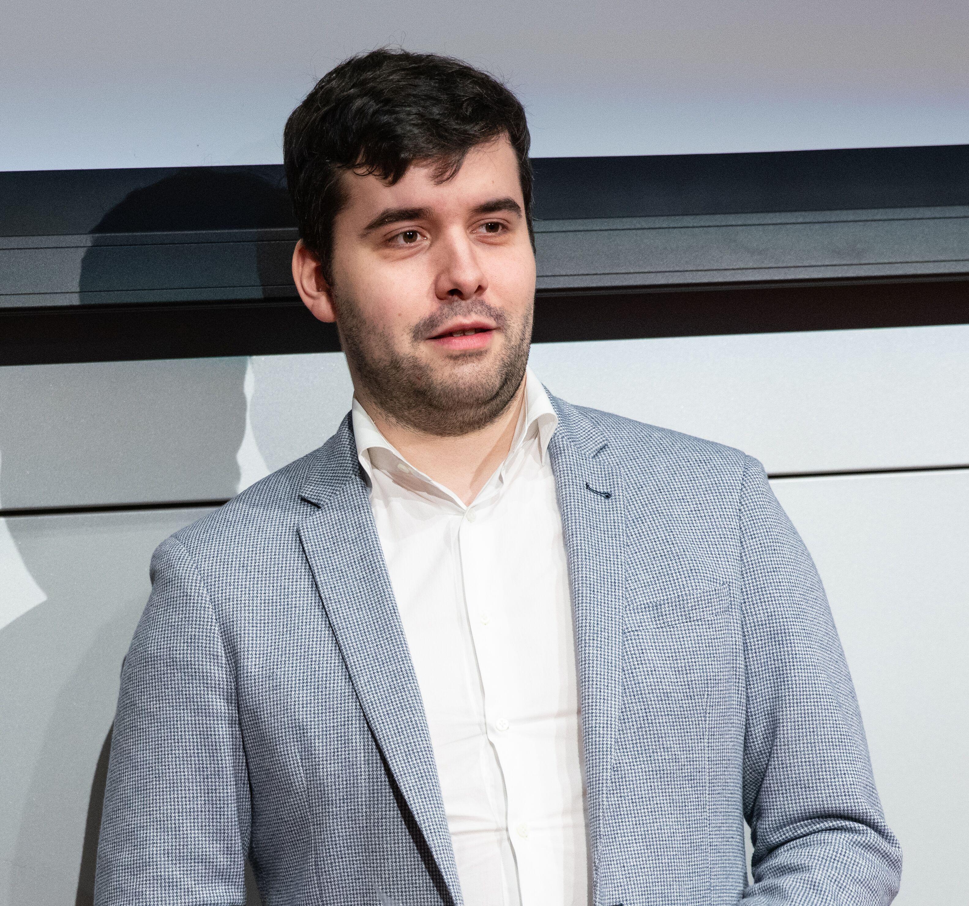Ian Nepomniachtchi, 2019
