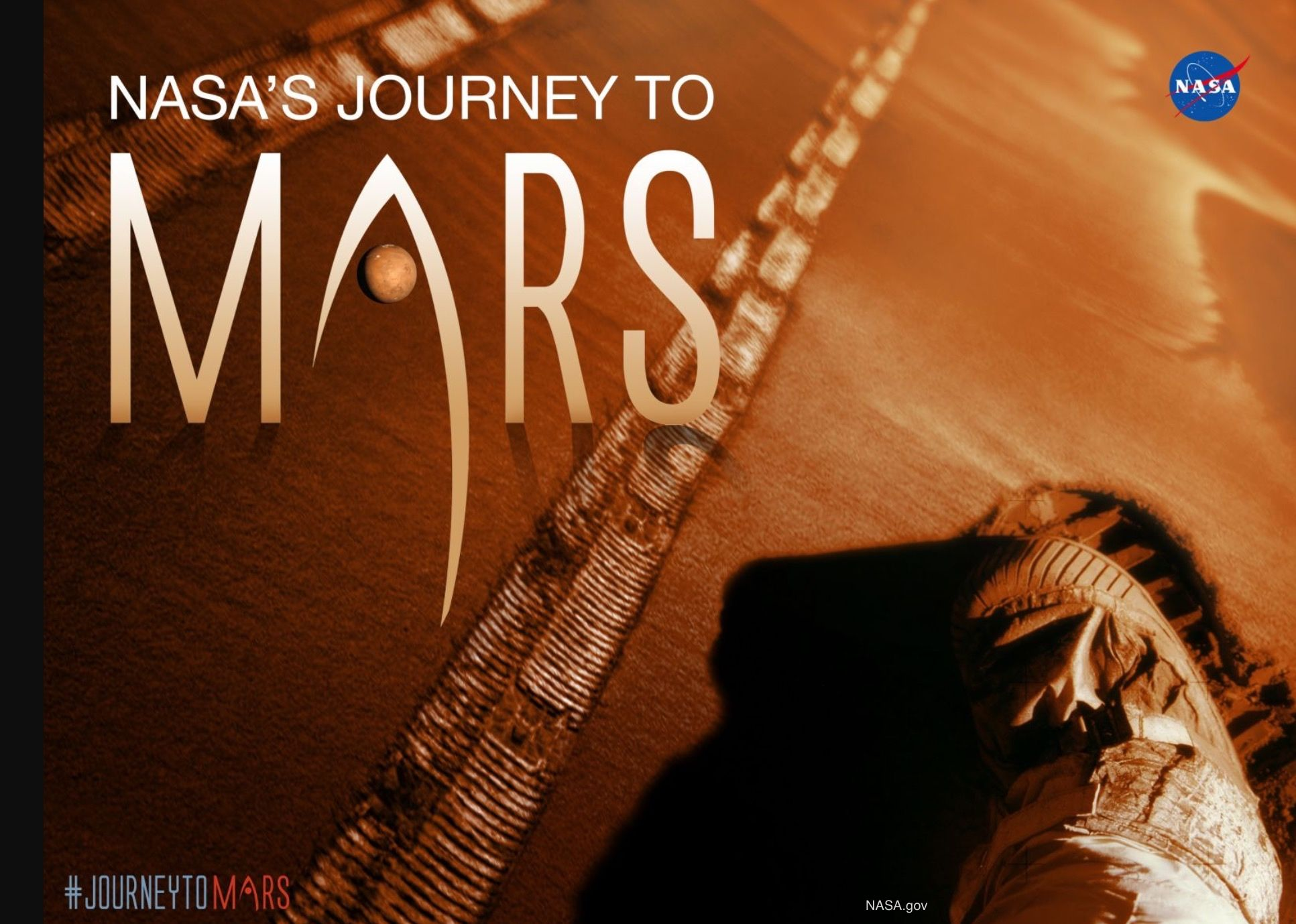 journey to mars Science — the journey to mars seems to be pretty much dead new video is designed to highlight all of the things trump has accomplished in space.