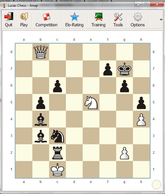 Best Free Computer Chess | Gizmo's Freeware