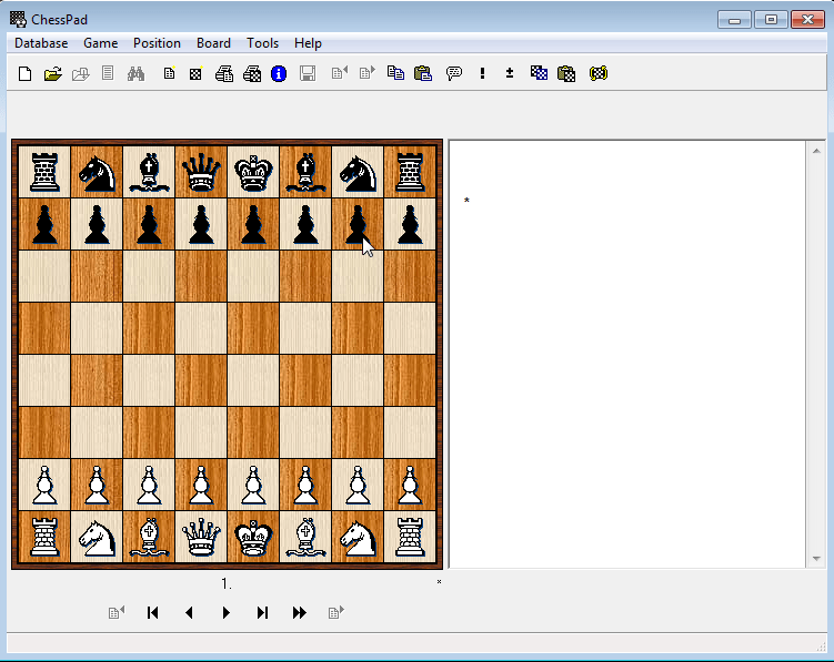 free chess software download for windows 7