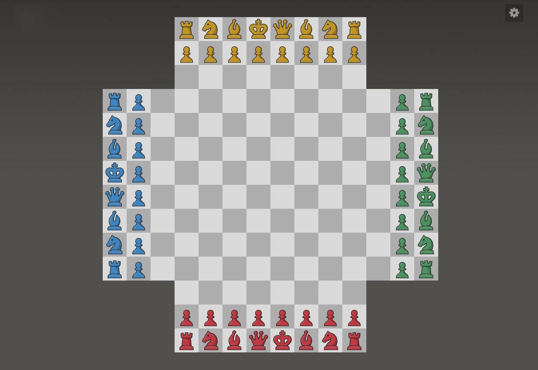 4 Player Chess Chess Com