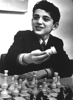 Kasparov vs. Karpov | World Chess Championship 1984 - Chess.com