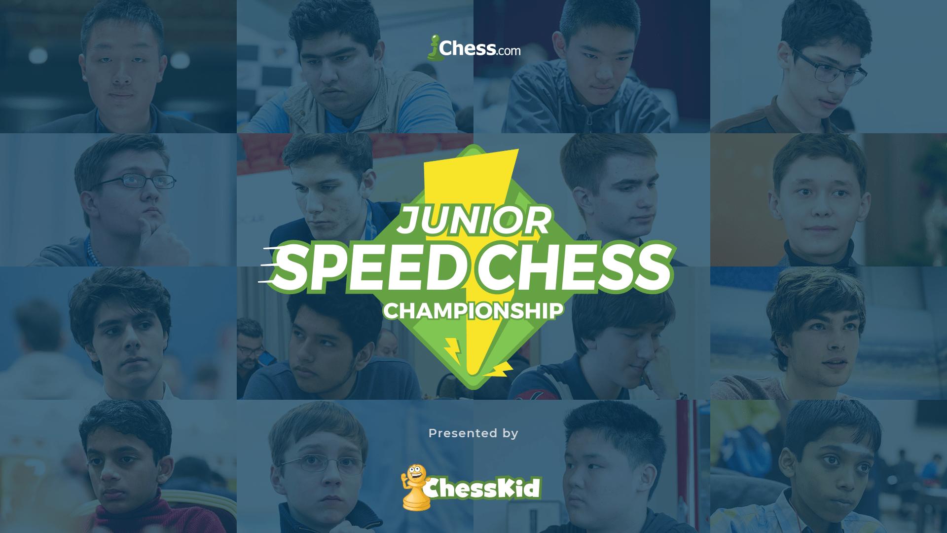 junior speed chess championship chesskid
