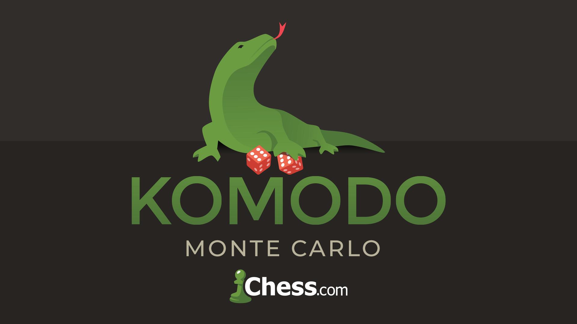 Chess com Acquires Komodo