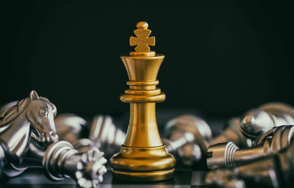 Who Would Win A Real PRO Chess League Fight? - Chess.com