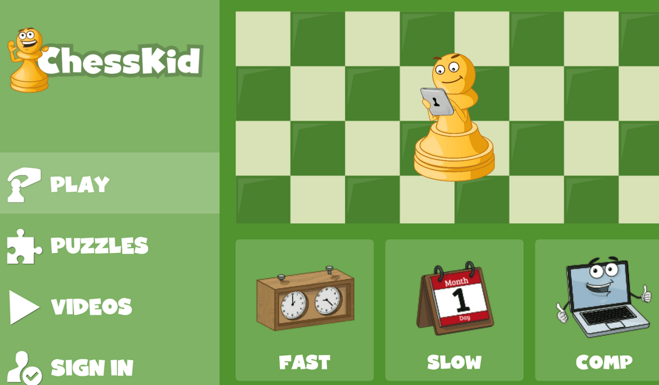 The 8 Best Chess Apps - Chess com