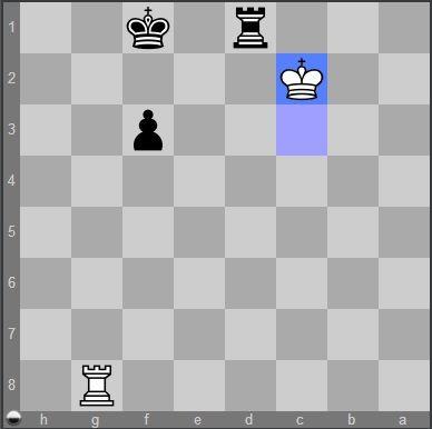 black move