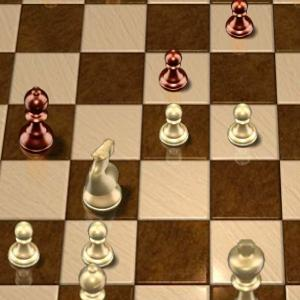 Chess Flash