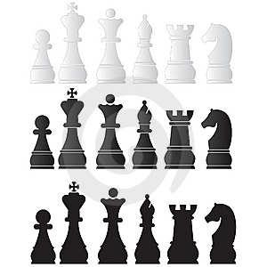 chess coins are called