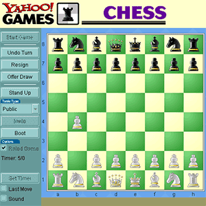 chess game play online for free