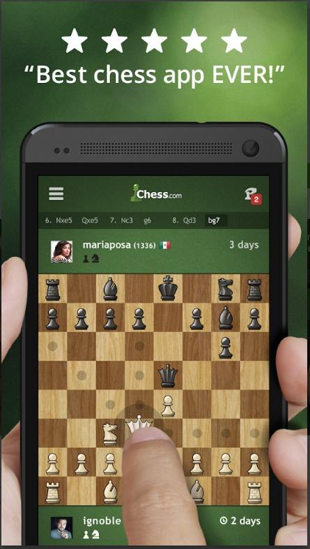 Chess Online - Apps on Google Play
