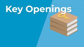 Key Openings