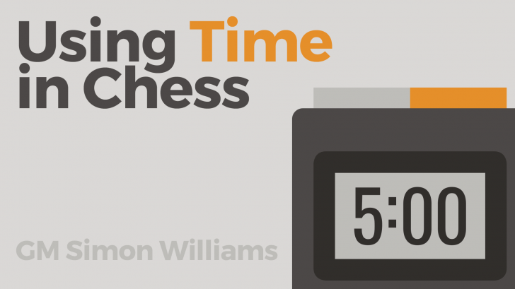 Using Time in Chess