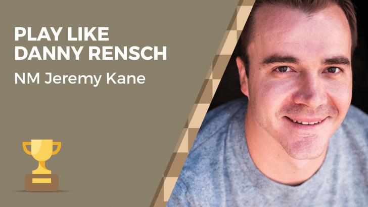 Play Like Danny Rensch