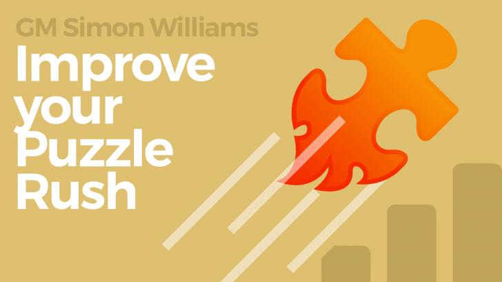 Improve Your Puzzle Rush