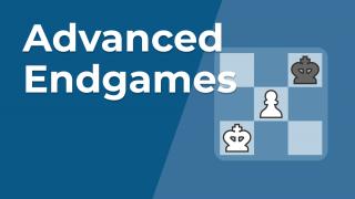Advanced Endgames