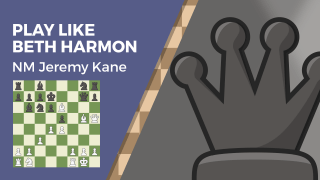 Play Like Beth Harmon