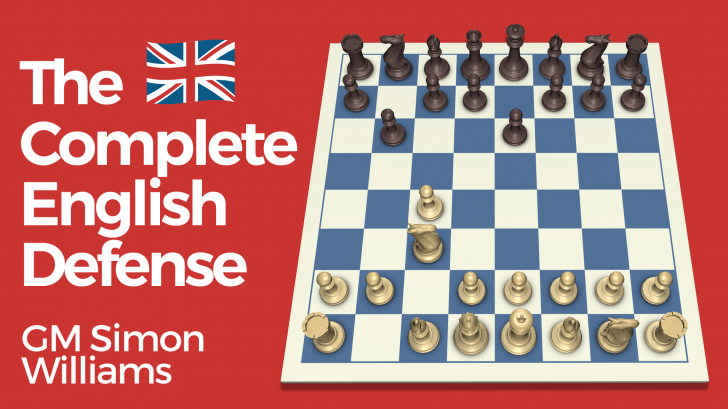 The Complete English Defense