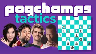 PogChamps Tactics